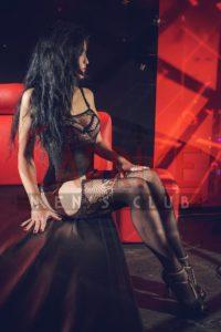 Мастер эротического массажа Луиза