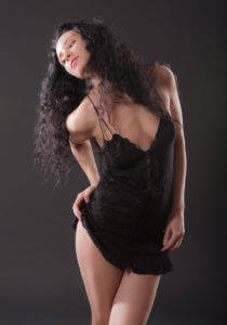 Мастер эротического массажа Ксения